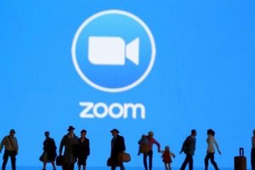 谷歌制止职工在笔记本上运用Zoom视频会议使用