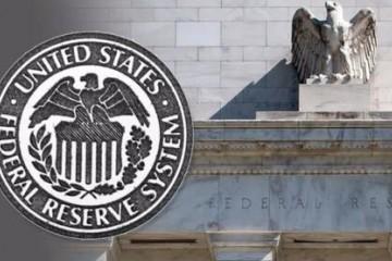 美联储会议纪要保持零利率直至经济消化疫情冲击