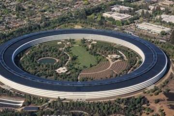 苹果公司对收购目标的评价是看它能招到多少工程师