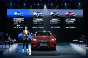 福特中国电动车事业部COO朱江提出辞职传下一站是小米汽车或集度汽车