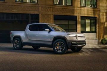 电动卡车制造商Rivian为IPO选择承销商寻求700亿美元估值